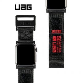 Dây đeo Apple Watch 40mm & 38mm UAG Active USA Cao cấp