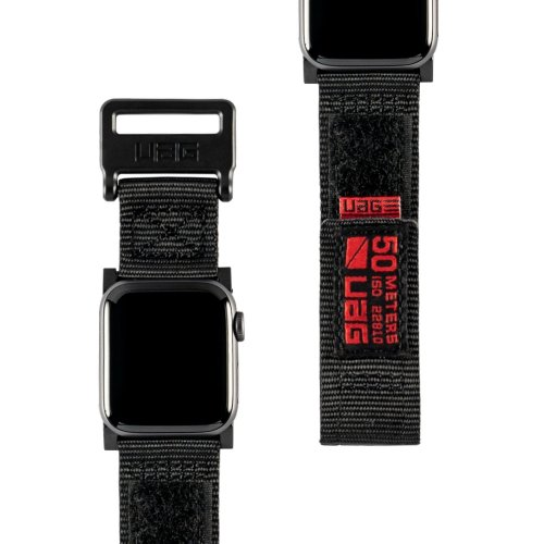 Dây đeo Apple Watch 40mm & 38mm UAG Active USA Cao cấp ,3
