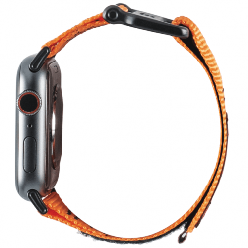 Dây đeo Apple Watch 42mm & 44mm UAG Active USA Cao cấp ,2