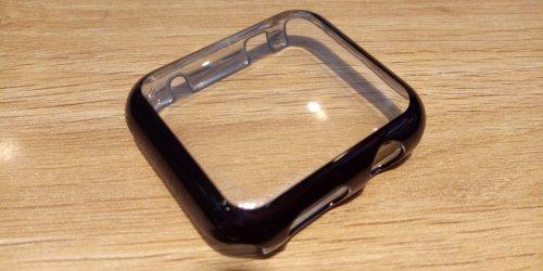 Ốp Apple Watch tráng gương 42mm ,1