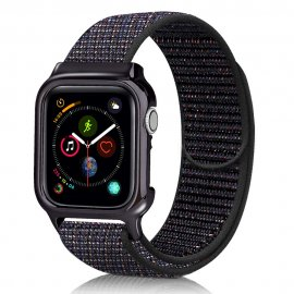 Dây liền ốp Apple Watch USAM Sport Loop 44mm