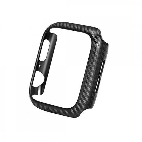 Ốp Apple Watch Vân Carbon 38/40mm ,1