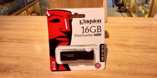 USB 3.0 Kingston 16GB ,2