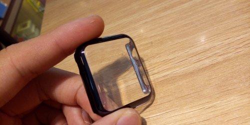 Ốp Apple Watch tráng gương 42mm ,2
