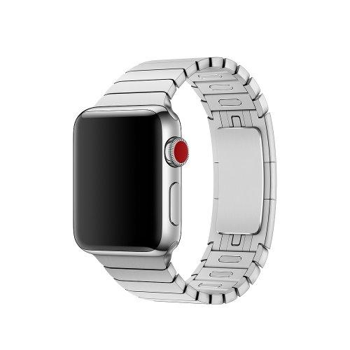 Dây Apple Watch Link Bracelet chính hãng Apple – Real (44&42) ,2