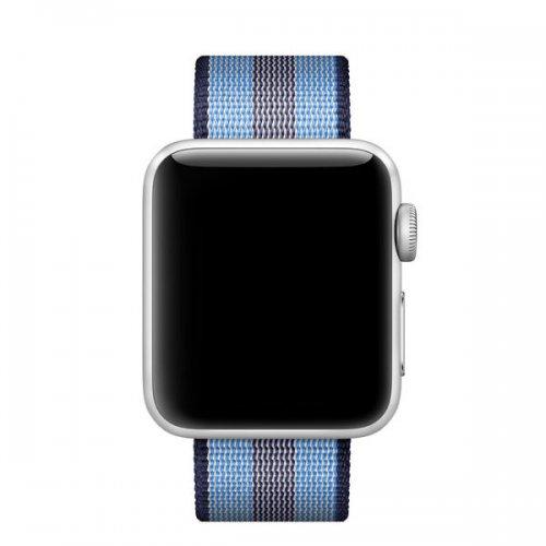 Dây Apple Watch Woven Nylon chính hãng Apple – Real ,5