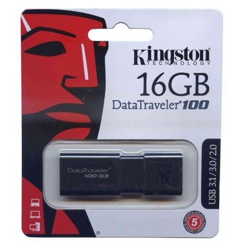 USB 3.0 Kingston 16GB ,1