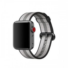 Dây Apple Watch Woven Nylon chính hãng Apple – Real (44&42)