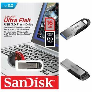 USB 3.0 SanDisk 16GB ,1