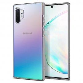 Ốp lưng Spigen Samsung Note 10 Plus Liquid Crystal