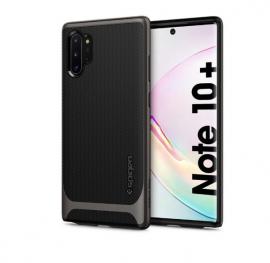 Ốp lưng Spigen Samsung Note 10 Plus Neo Hybrid
