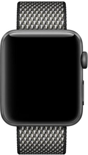 Dây Apple Watch Woven Nylon chính hãng Apple – Real (38&40) ,3