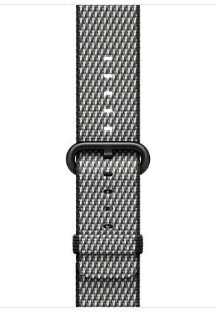 Dây Apple Watch Woven Nylon chính hãng Apple – Real (38&40) ,2