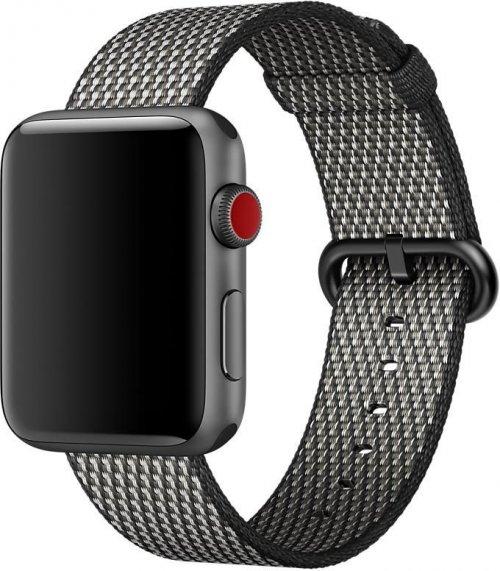 Dây Apple Watch Woven Nylon chính hãng Apple – Real (38&40) ,1