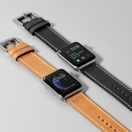 Dây Apple Watch Laut Safari da thật Italy (38/40/42/44mm)