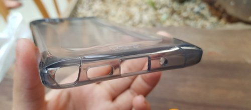 Ốp lưng Samsung Galaxy Note 10 Plus UAG PLYO ,4