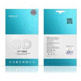 Kính cường lực Iphone 11 Pro Max Nillkin CP+ Max 3D Full màn hình