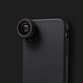 Lens Rhinoshield 2in1 Wide+Macro góc siêu rộng