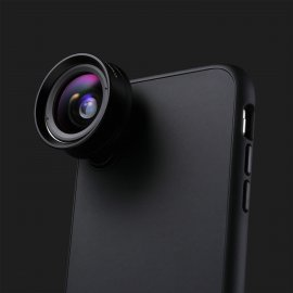 Lens Rhinoshield 4K HD Wide+Macro chụp như IPhone 11 Pro Max