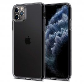 Ốp lưng Iphone 11 Pro Max Liquid Crystal trong suốt USA