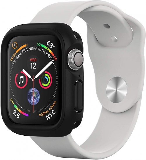 Ốp Apple Watch Rhinoshield Crash Guard NX USA (40/42/44mm) ,3
