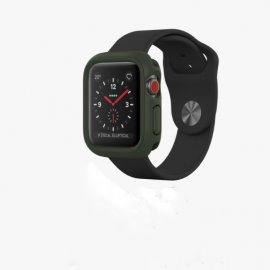 Ốp Apple Watch Rhinoshield Crash Guard NX USA (40/42/44mm)