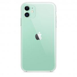 Ốp lưng Iphone trong suốt Memumi Clear