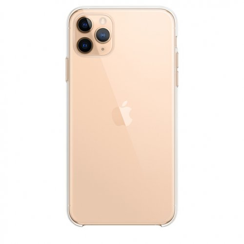 Ốp lưng Iphone 11 Pro Max trong suốt Memumi Clear ,3