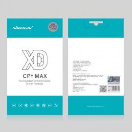 Kính cường lực Iphone 11 Pro Max Nillkin XD dùng được ốp chống sốc