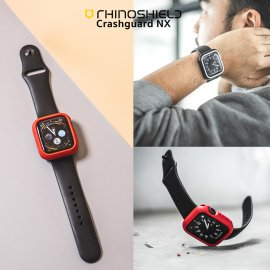 Ốp Apple Watch Rhinoshield Crash Guard NX USA (44&42&40)