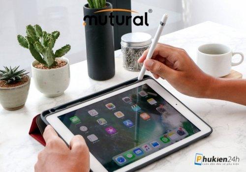 Bao da Ipad Mutual 10.2 (Thế hệ 7 – 2019) ,2