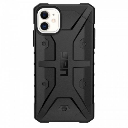 Ốp lưng Iphone 11 Pro Max UAG Pathfinder Black ,4