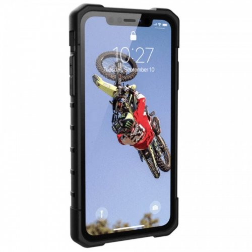 Ốp lưng Iphone 11 Pro Max UAG Pathfinder Black ,3