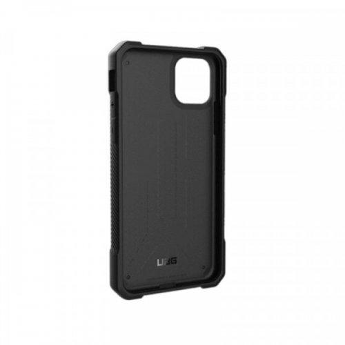 Ốp lưng Iphone 11 Pro Max UAG Monarch (Black & Crimson) ,2