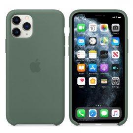 Ốp lưng Iphone 11 Pro chính hãng Apple Case Silicon (Real)