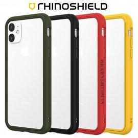 Ốp viền Iphone 11 Rhinoshield CrashGuard NX chống sốc USA