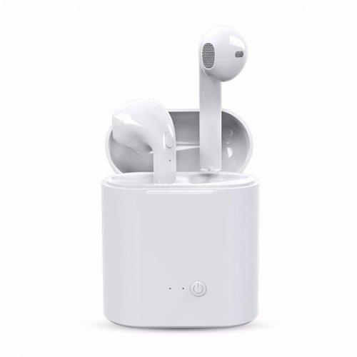 Tai nghe i7s Bluetooth ,2