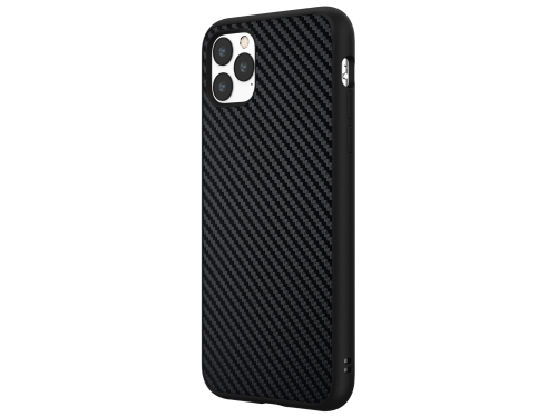 Ốp lưng Iphone 11 Pro Max RhinoShield Solid Suit Carbon cực chất USA ,3