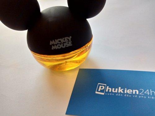 Nước Hoa ô tô Mickey Mouse ,2