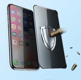 Kính cường lực chống nhìn trộm Rocky cho iphone 11 Pro Max/XS max