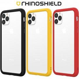 Ốp viền Iphone 11 Pro Max Rhinoshield CrashGuard NX chống sốc USA