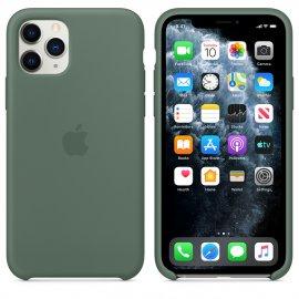 Ốp silicon cho iphone 11 Pro Max