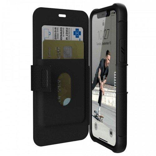 Bao da UAG Metropolis Black Iphone 11 Pro Max ,1