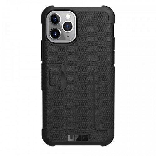 Bao da UAG Metropolis Black Iphone 11 Pro Max ,2