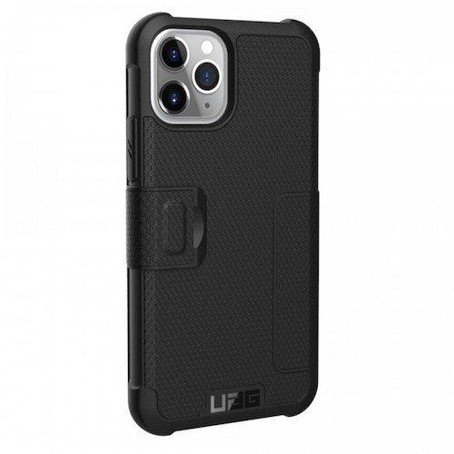 Bao da UAG Metropolis Black Iphone 11 Pro Max ,3