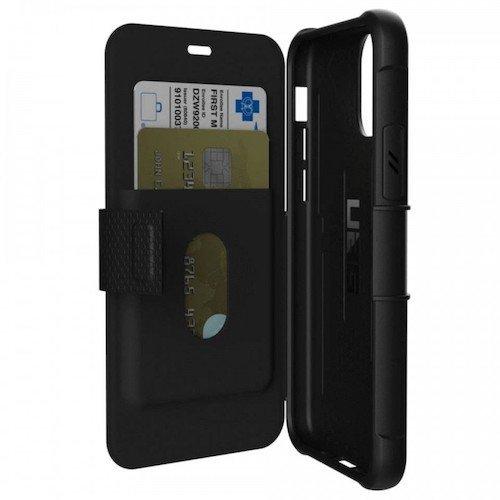 Bao da UAG Metropolis Black Iphone 11 Pro Max ,4