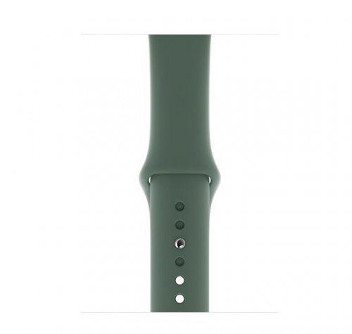 Dây Apple Watch Coteeci màu xanh rêu (38/40/42/44mm) ,3
