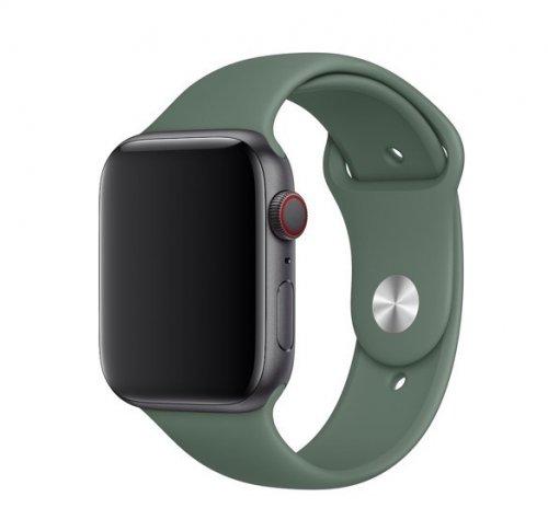 Dây Apple Watch Coteeci màu xanh rêu (38/40/42/44mm) ,2