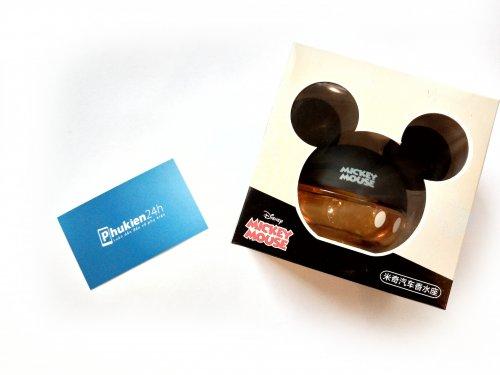 Nước Hoa ô tô Mickey Mouse ,1