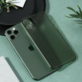 Ốp lưng lụa Benks 0.3mm cho Iphone 11 Pro